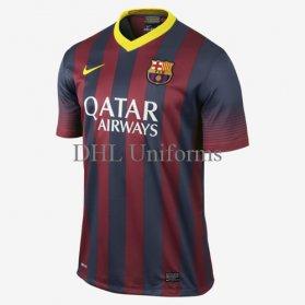 Áo bóng đá CLB Barcelona