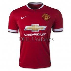 Áo bóng đá CLB Man United
