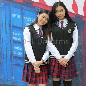 Đồng phục học sinh 14