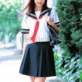 Đồng phục học sinh 18