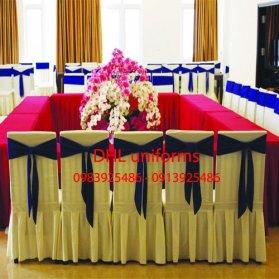 Khăn trải bàn phòng họp M7