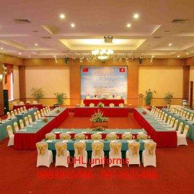 Khăn trải bàn phòng họp 2