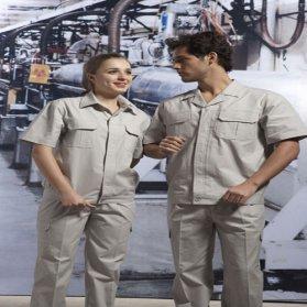 Đồng phục bảo hộ lao động 10