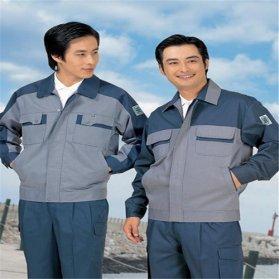 Đồng phục bảo hộ lao động 16