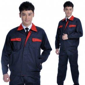 Đồng phục bảo hộ lao động 18