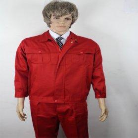 Đồng phục bảo hộ lao động 3