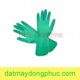 Găng tay Malaysia Nitrile