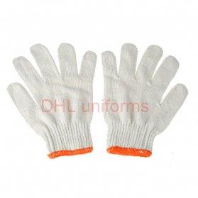 Găng tay vải sợi 40g