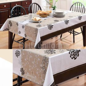 Mua khăn trải bàn ở Hà Nội