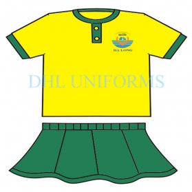Đồng phục mầm non 27