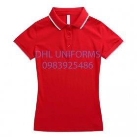 Đồng phục áo thun 27