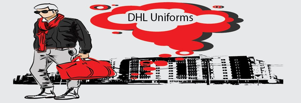 DHL Uniforms