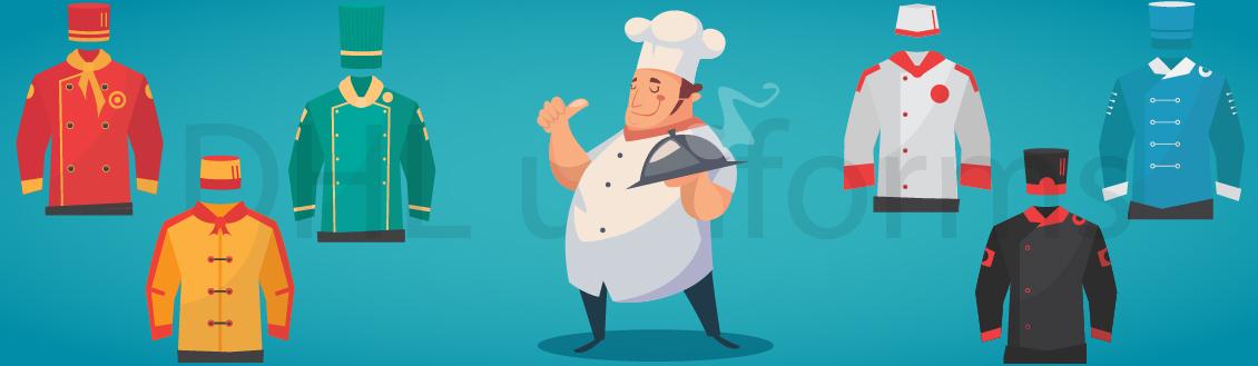 Áo Đầu bếp