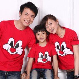 Đồng phục gia đình yêu thương