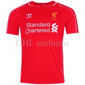 Áo bóng đá CLB Liverpool