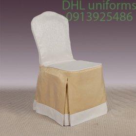 Áo phủ ghế 6