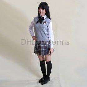 Đồng phục học sinh 6