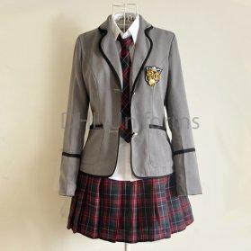 Đồng phục học sinh 10