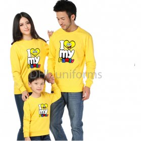 Đồng phục gia đình 7