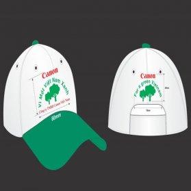 Mũ đồng phục 3