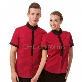 Đồng phục nhà hàng khách sạn 17