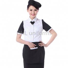 Đồng phục nhà hàng khách sạn 8