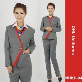 Đồng phục khách sạn 4