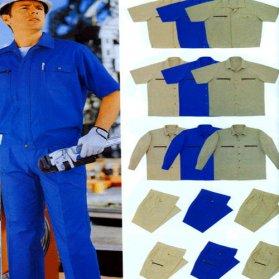 Đồng phục bảo hộ lao động 11