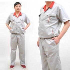 Đồng phục bảo hộ lao động 12