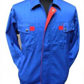 Đồng phục bảo hộ lao động 6