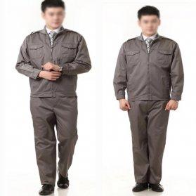 Đồng phục bảo hộ lao động 7