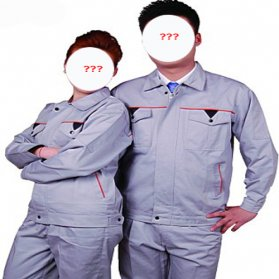 Đồng phục bảo hộ lao động 9