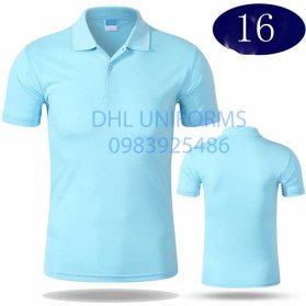Đồng phục áo thun 41